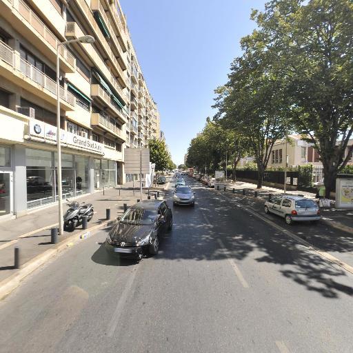 BMW Grand Sud Auto Moto Concessionnaire - Concessionnaire automobile - Marseille