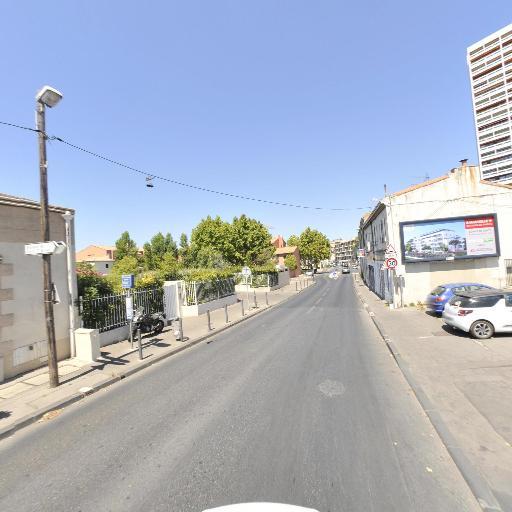 Moto Control - Garage automobile - Marseille