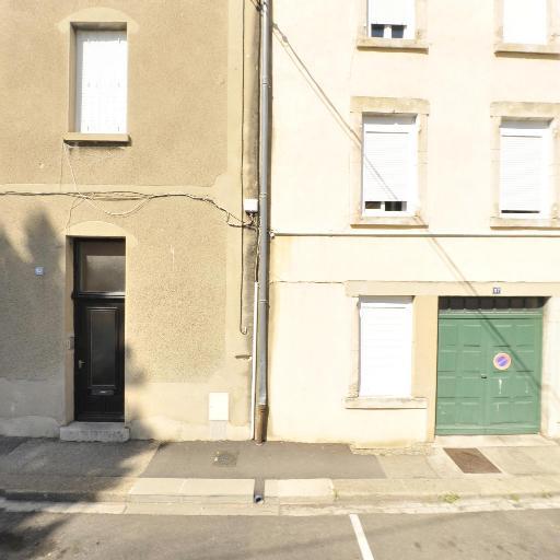 Maille Gérard - Conseil en organisation et gestion - Bourg-en-Bresse