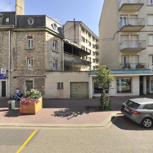 Crédit Mutuel - Banque - Bourg-en-Bresse