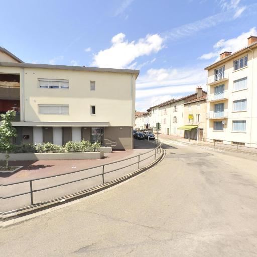 Ecole élémentaire Charles Robin - École maternelle publique - Bourg-en-Bresse