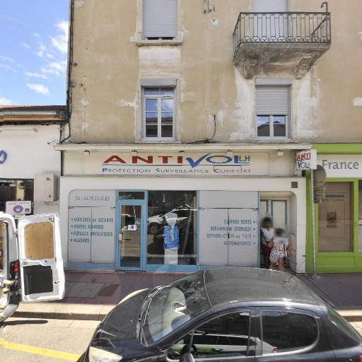 France Bénévolat Des Pays L'Ain - Association culturelle - Bourg-en-Bresse
