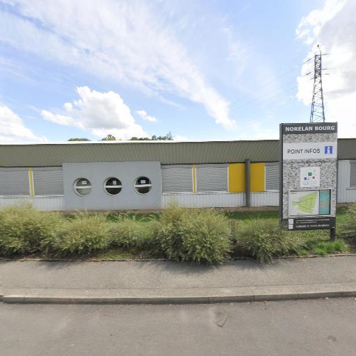 LIP Industrie & Bâtiment - Agence d'intérim - Bourg-en-Bresse