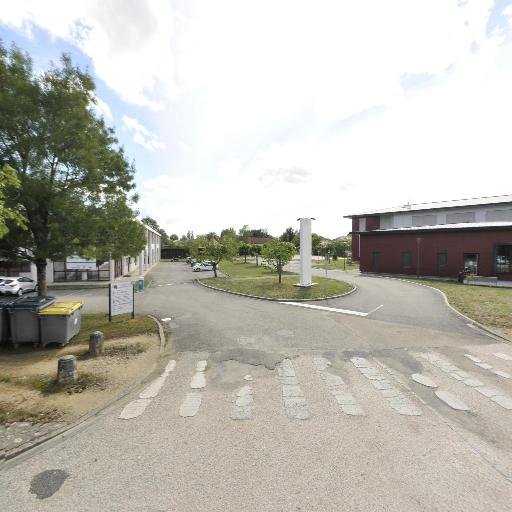 Centre Ain Initiatives - Association culturelle - Bourg-en-Bresse