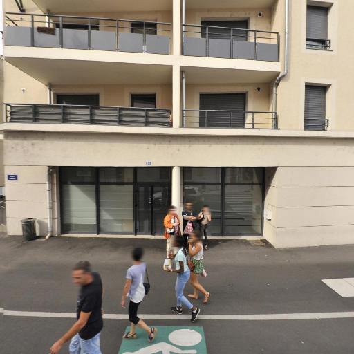 Mathieu-Pons SCP - Notaire - Bourg-en-Bresse