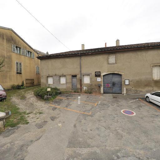 Conservatoire à Rayonnement Départemental - Enseignement pour les professions artistiques - Bourg-en-Bresse