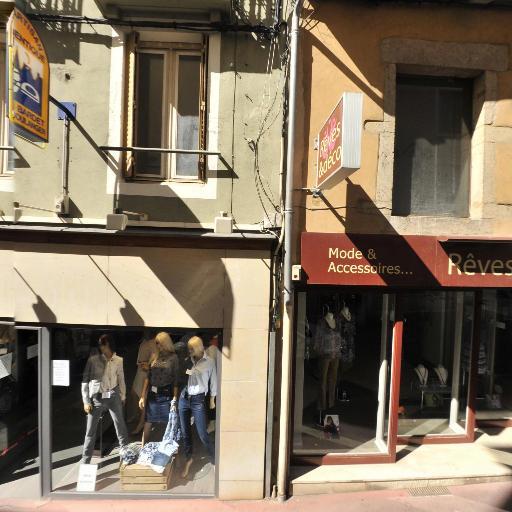 Favier Eric - Vêtements femme - Bourg-en-Bresse