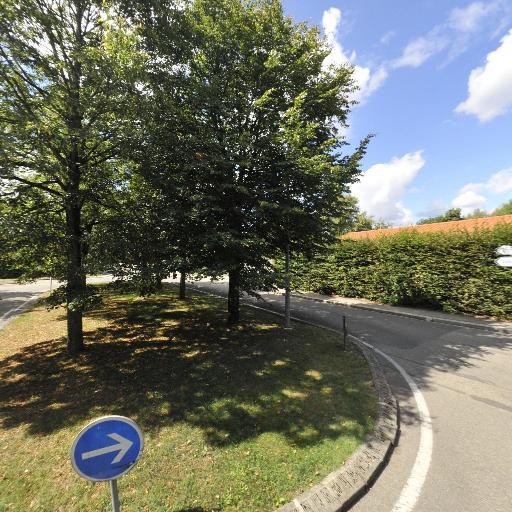 ibis Bourg-en-Bresse - Restaurant - Bourg-en-Bresse