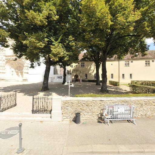 Monastère de Brou - Attraction touristique - Bourg-en-Bresse