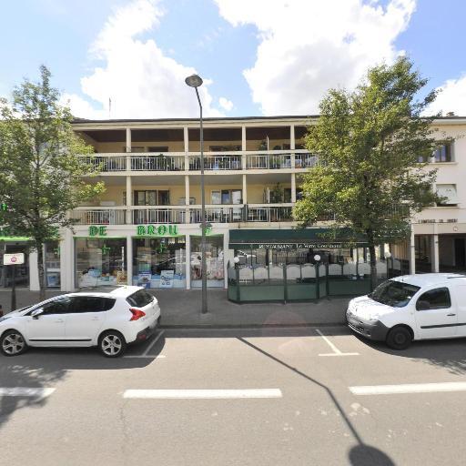 Pharmacie Dubuis-Calmels - Pharmacie - Bourg-en-Bresse