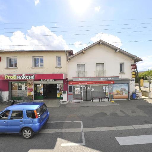 Boulangerie Couturier - Boulangerie pâtisserie - Bourg-en-Bresse