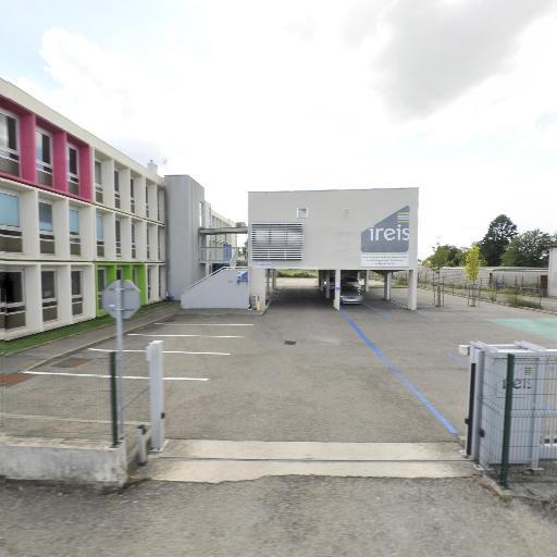 Institut régional et européen des métiers de l'intervention sociale - Grande école, université - Bourg-en-Bresse