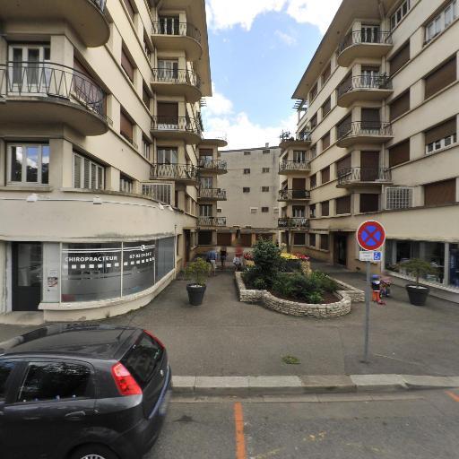 World Club Bressan - Chaînes de télévision - Bourg-en-Bresse