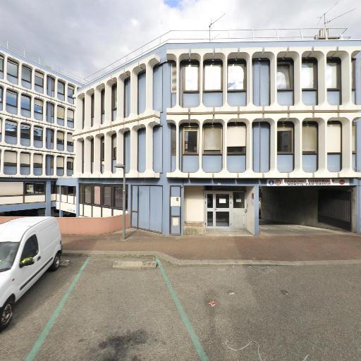 Centre de Santé Dentaire Mutualité Française Ain (SSAM) - Centre dentaire - Bourg-en-Bresse
