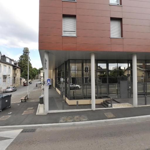 Ecole primaire privée Saint Louis-Saint Vincent - École maternelle privée - Bourg-en-Bresse