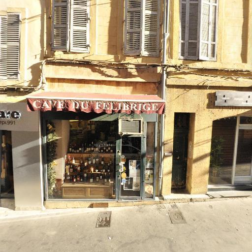 La Route Des Bieres - Caviste - Aix-en-Provence
