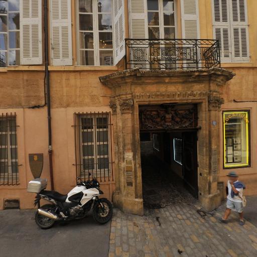 Com'concept Ingenierie - Entreprise de bâtiment - Aix-en-Provence