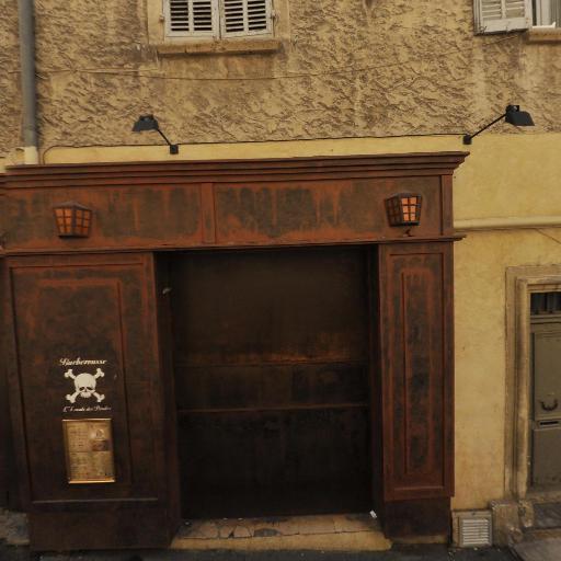 Barberousse - Bar à thèmes - Aix-en-Provence