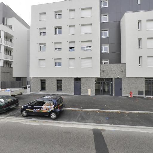 Maison de Santé Clos Caroline - Maison de santé - Villeurbanne