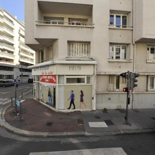 Alliel Israël - Centre d'appels - Villeurbanne