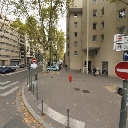 Yacoubian Arlette - Conseil en organisation et gestion - Villeurbanne