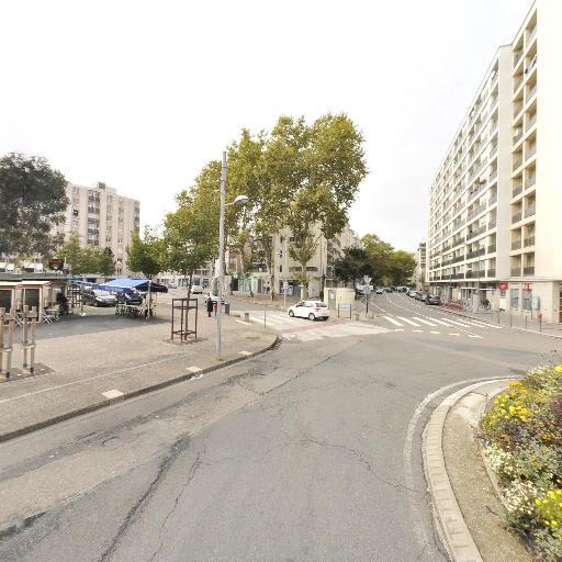 Groupe Lyon Metropole - Établissement financier - Villeurbanne