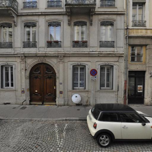 No Name - Coiffeur - Lyon