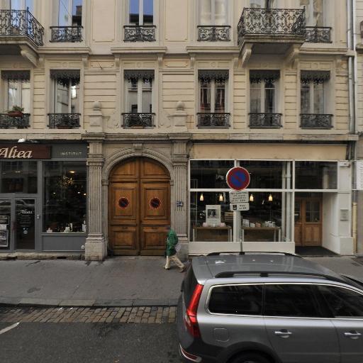 Altea - Coiffeur - Lyon