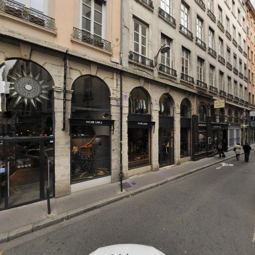 La Loge - Coiffeur - Lyon