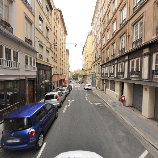 Mino Camille - Écrivain public - Lyon