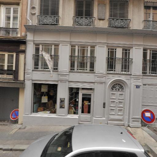 Atelier Gédéon Sillac - Galerie d'art - Lyon