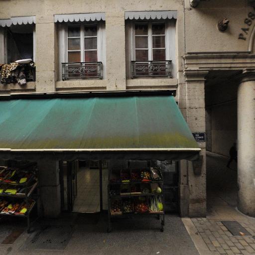 EPH Sérigraphie - Sérigraphie - Lyon