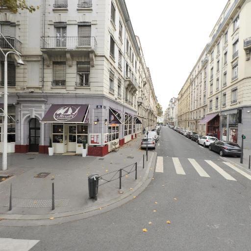 Pâtisserie Tixier - Pâtisserie - Lyon