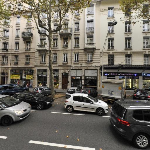 Menard Jean-Denis - Formation continue - Lyon