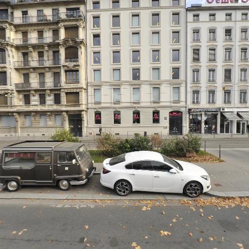 6ème Sens Investissement - Agence immobilière - Lyon