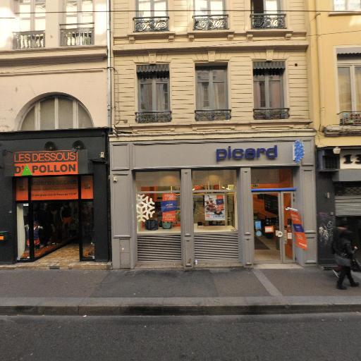 PIerre Lecluse - Coiffeur - Lyon