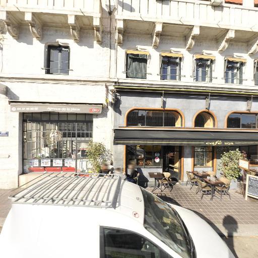 ORPI Agence de la Place - Agence immobilière - Lyon