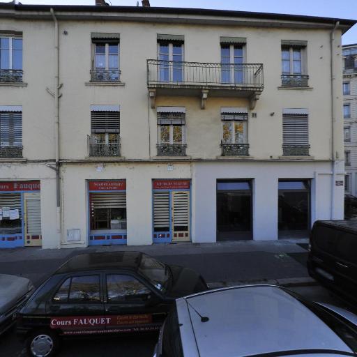 Prépalacarte - Soutien scolaire et cours particuliers - Lyon