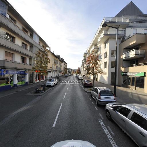Les Quais d'Annecy - Location d'appartements - Annecy