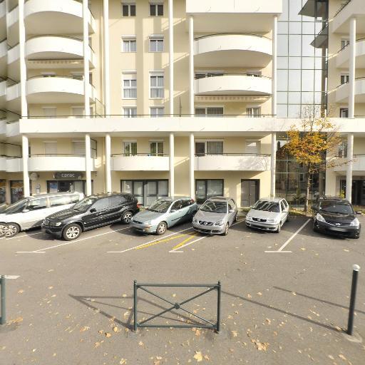 Mutuelle Epargne Retraite Prévoyance Carac - Mutuelle - Annecy