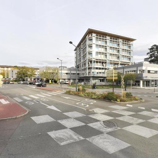 Rêve de Cime - Magasin de sport - Annecy