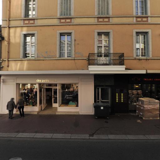 Toc - Épicerie fine - Annecy