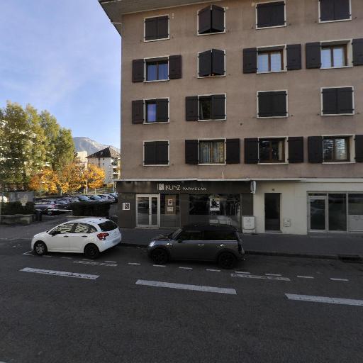 Distrimotor - Pièces et accessoires automobiles - Annecy