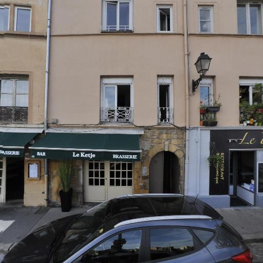 Le Beef Du Scize - Restaurant - Lyon