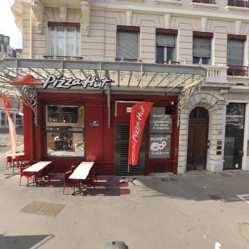 Restaurant Le Quai 9 - Restaurant - Lyon