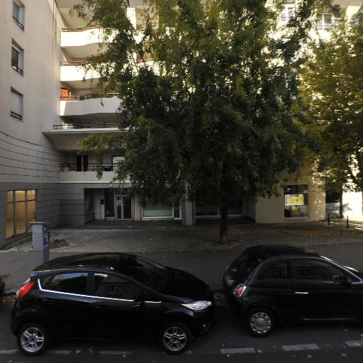 Best Western Saphir - Hôtel - Lyon