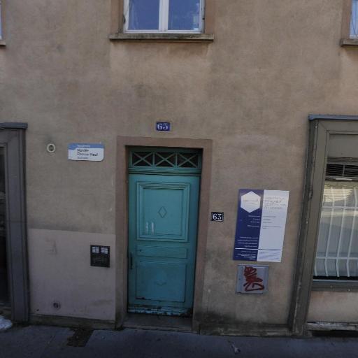 Atelier Chemin Neuf - Architecte - Lyon