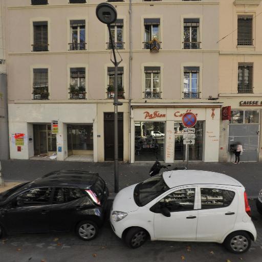 Passion Coiffure - Coiffeur - Lyon