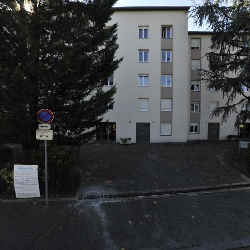 Murard Marc - Coursiers - Lyon