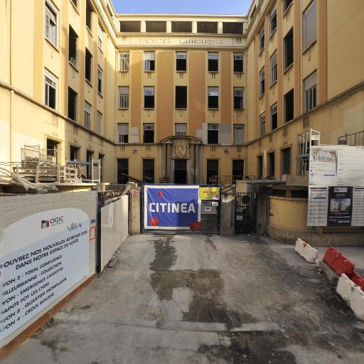 Omnium - Agence immobilière - Lyon